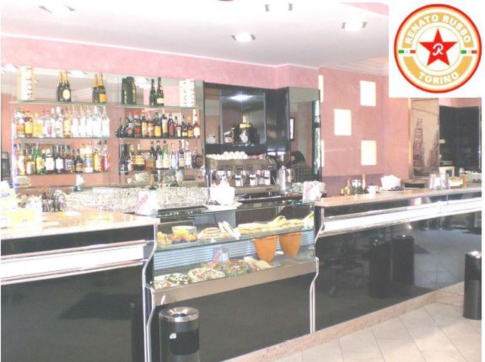 Banconi Bar Compra In Fabbrica A Metà Prezzo Novità Bar