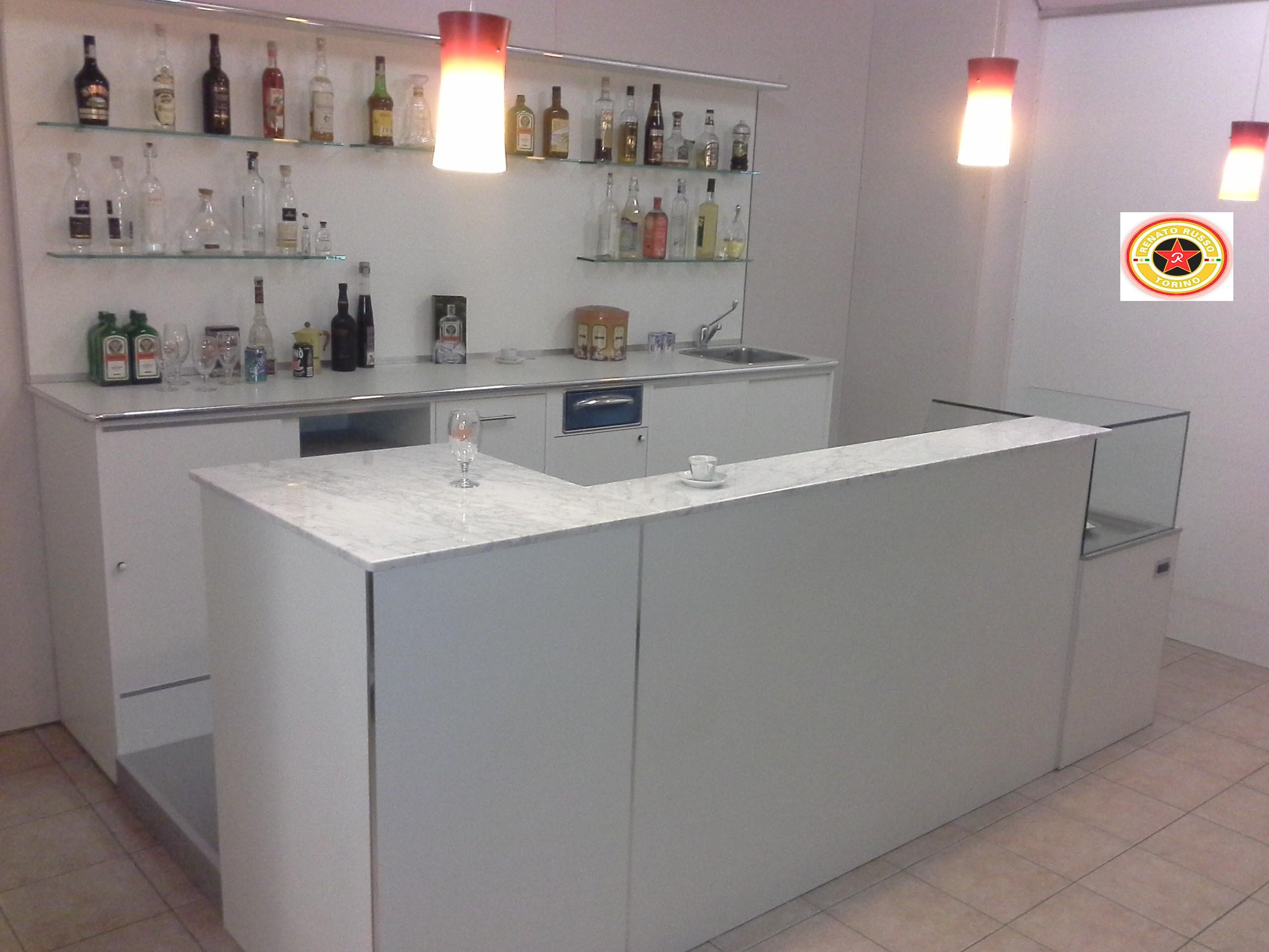 Banchi bar compra in fabbrica a met prezzo novit bar - Mobile frigo incasso ...