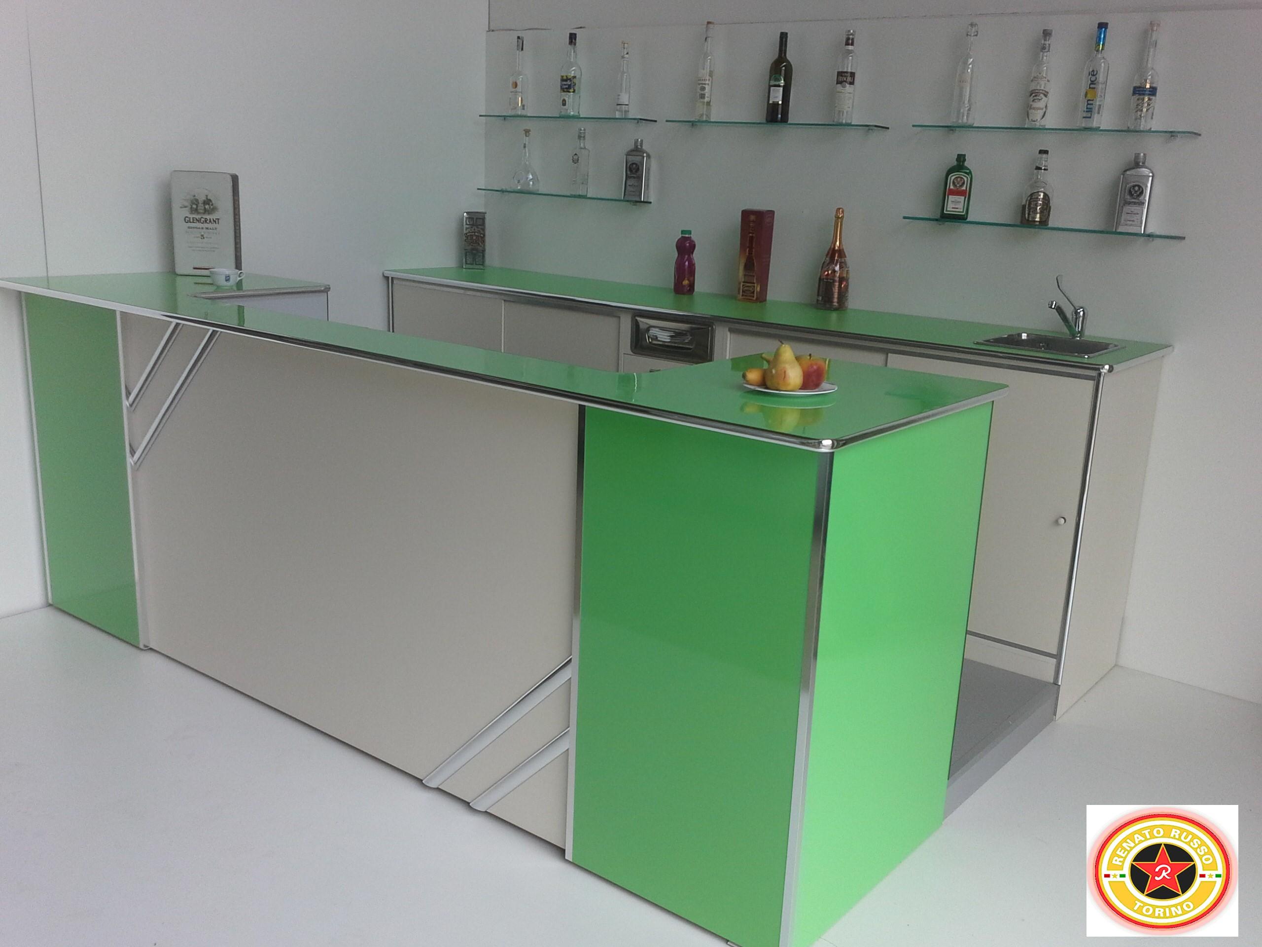 Banchi bar compra in fabbrica a met prezzo novit bar - Bar mobile usato ...