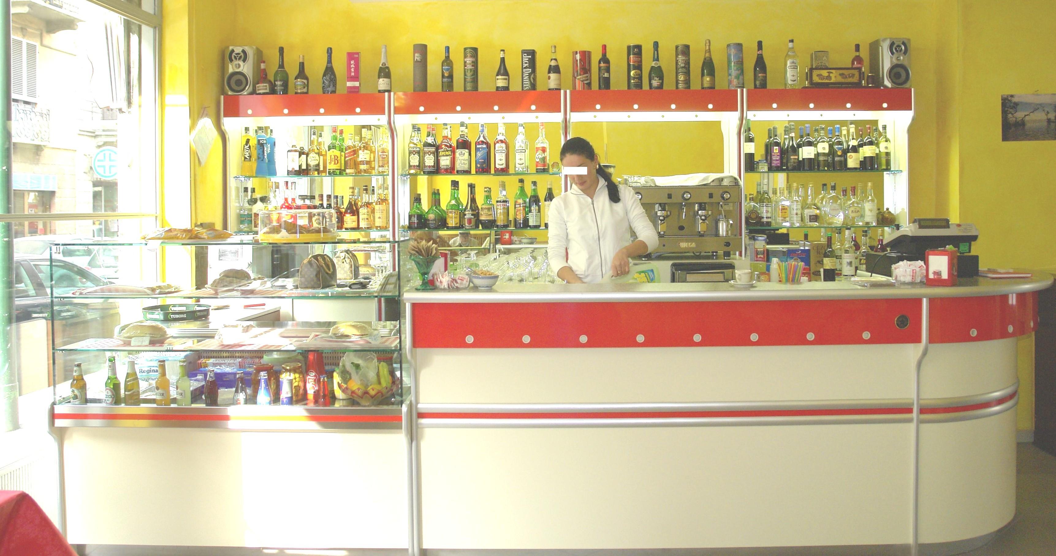 Banchi bar compra in fabbrica a met prezzo novit bar for Arredamento per bar prezzi