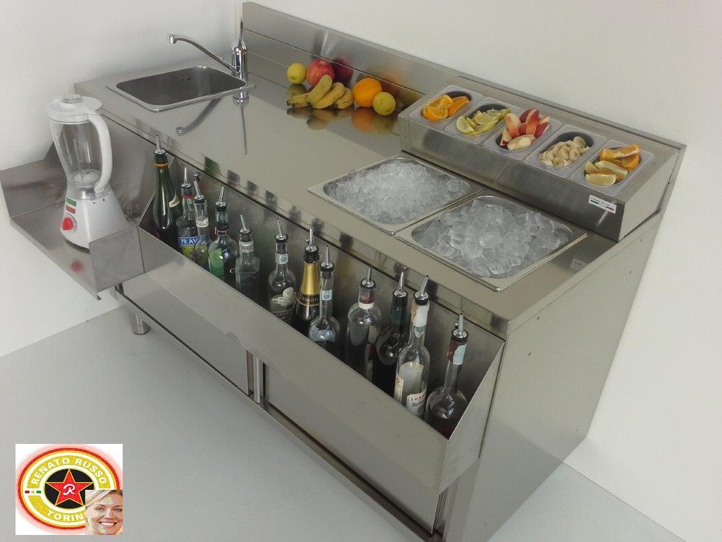 Banchi bar compra in fabbrica a met prezzo novit bar for Martini arredamenti
