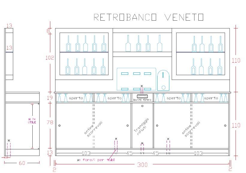 Banchi bar compra in fabbrica a met prezzo novit bar for Produttore di blueprint piano piano