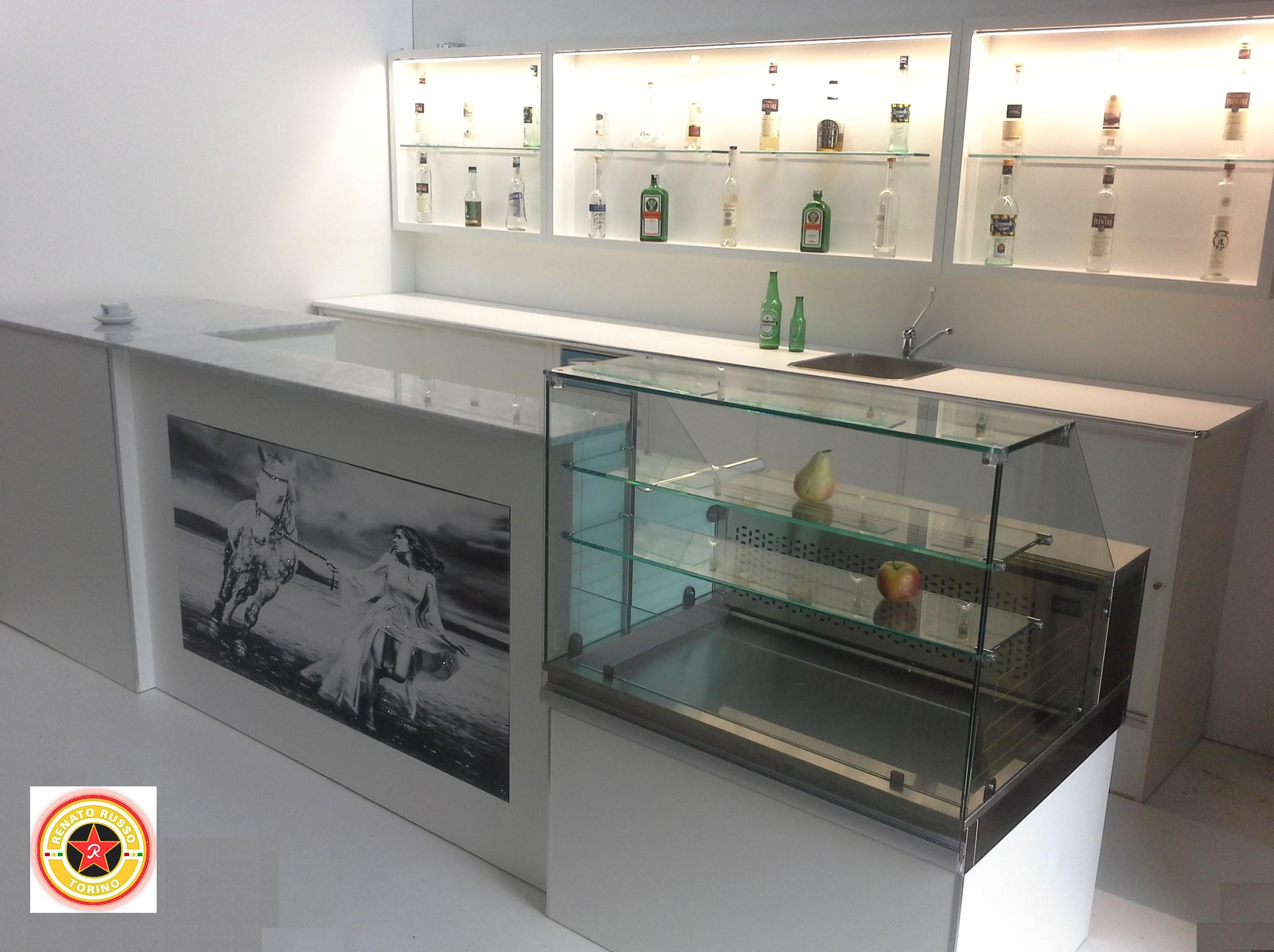 Banconi Bar, COMPRA in FABBRICA a Metà Prezzo. NoViTà Bar ...
