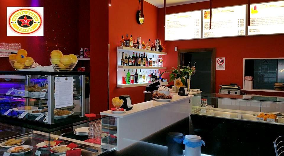 Arredamenti bar torino tecnam arredamento ristoranti bar for Arredamenti ufficio torino