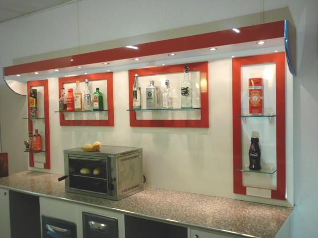 Banchi bar compra in fabbrica a met prezzo novit bar for Arredamenti bar torino